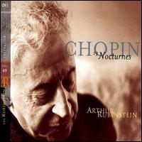 Rubinstein Collection, Vol. 49 - Artur Rubinstein (piano)