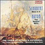 Works By Schubert, Haydn