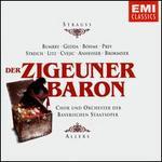 Strauss Jr.: Der Zigeunerbaron