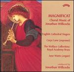 Magnificat Choral Music of Jonathan Will