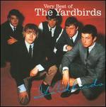 The Very Best of the Yardbirds [Neon]