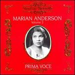 Marian Anderson in Song 19361946
