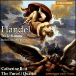 Handel-Italian Cantatas & Trio Sonatas / Bott · the Purcell Quartet