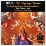 Biber: The Mystery Sonatas (Die Rosenkranz Sonaten)