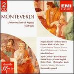 Monteverdi: L'Incoronazione Di Poppea / (7) Madrigals