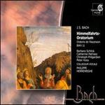 Bach: Ascension Oratorio / Cantatas