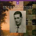 Hugues Cuenod Vol.1: French Baroque