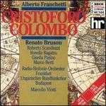 Alberto Franchetti: Cristoforo Colombo