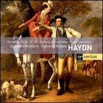 Haydn: Symphonies 26, 52, 53; Sinfonia Concertante; Violin Concertos