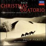 Bach-Christmas Oratorio / Bott, Chance, Agnew, King, George, New London Consort, Pickett