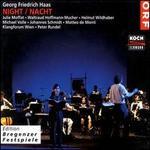 Georg Friedrich Haas: Night