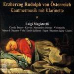 Erzherzog Rudolph von �sterreich: Kammermusik mit Klarinette