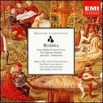 British Composers: Rubbra