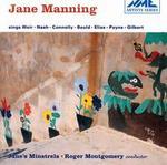 Jane Manning, Soprano