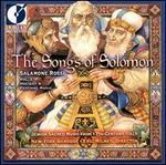 Salamone Rossi: The Songs of Solomon, Vol. 2