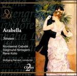 Richard Strauss: Arabella
