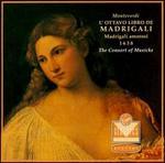Monteverdi: L'Ottavo Libro de Madrigali