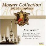 Mozart Collection: 100 Masterpieces, Vol. 3