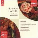 Bach/Handel: Solo Cantatas & Vocal Works