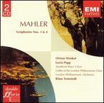 Mahler: Symphonies Nos. 3 & 4