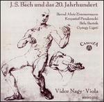 Bach und das 20. Jahrhundert
