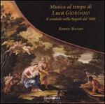 Musica al tempo di Luca Giordano