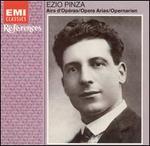 Ezio Pinza: Airs D'Operas / Opera Arias / Opernarien