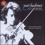 Bruch: Double Concerto; Walton: Viola Concerto
