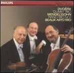"Dvor�k: ""Dumky"" Trio; Mendelssohn: Piano Trio No. 1 [1985 Recording]"