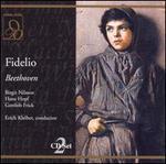 Beethoven-Fidelio / Brigit Nilsson · Erich Kleiber