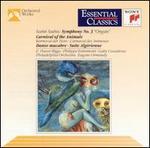 Saint-Saens: Carnaval des animaux; Symphony No. 3