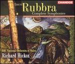 Edmund Rubbra: Complete Symphonies