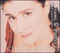 Dreams and Fables: Gluck Italian Arias - Cecilia Bartoli (mezzo-soprano); Akademie f�r Alte Musik, Berlin; Bernhard Forck (conductor)