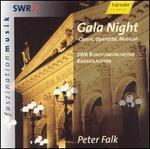 Gala Night: Opera Operetta Musical