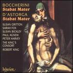 Boccherini: Stabat Mater; D'Astorga: Stabat Mater