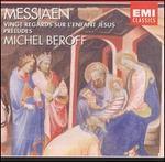 Messiaen: Vingt Regards sur l'enfant JTsus; PrTludes
