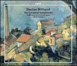 Milhaud: The Complete Symphonies (Box Set)