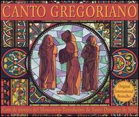 Canto Gregoriano - Benedictine Monks of Santo Domingo de Silos (chant)