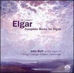 Elgar: Complete Works for Organ