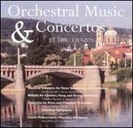 Orchestral Music & Concertos by Eric Ewazen