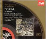 Puccini: La Boheme (Great Recordings of the Century)