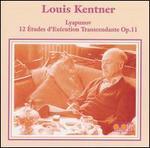 Lyapunov: 12 +tudes d'ExTcution Transcendante, Op. 11
