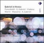 Gabrieli in Venice