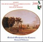 Elgar: the Music Makers / Kodaly: the Music Makers, a Summer Evening