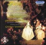 Tartini: Four Concertos for Violin and Orchestra