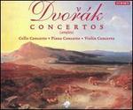 Dvor�k Concertos (Complete)