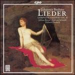 Brahms: Lieder (Complete Edition), Vol. 6