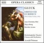 Gluck: Orfeo ed Euridice (First Vienna Version. 1762)