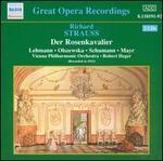 R. Strauss: Der Rosenkavalier (abridged)