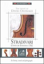 The Violin of David Oistrakh